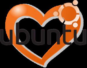 Logo Love Ubuntu